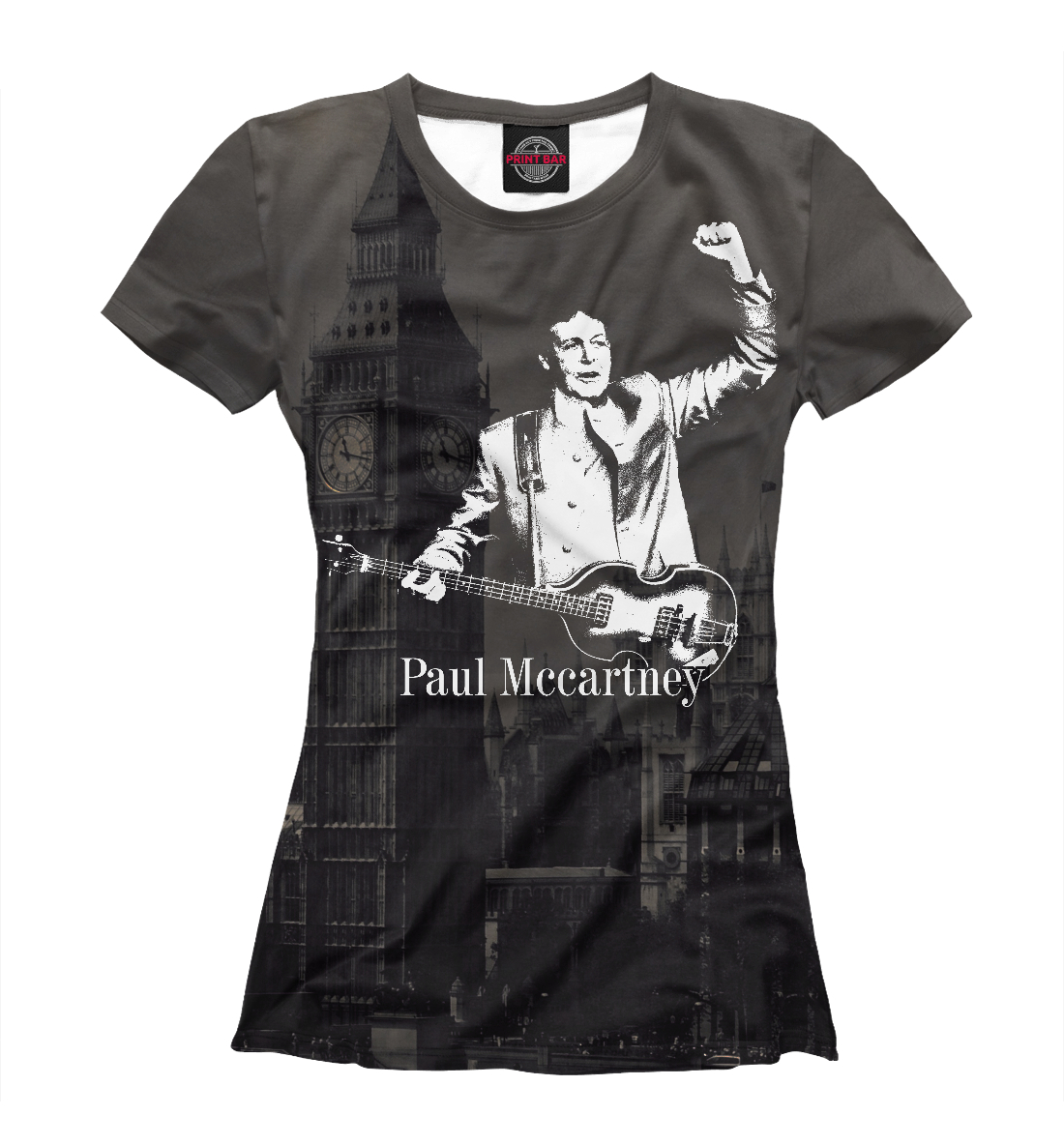 Paul McCartney paul mccartney paul mccartney venus and mars
