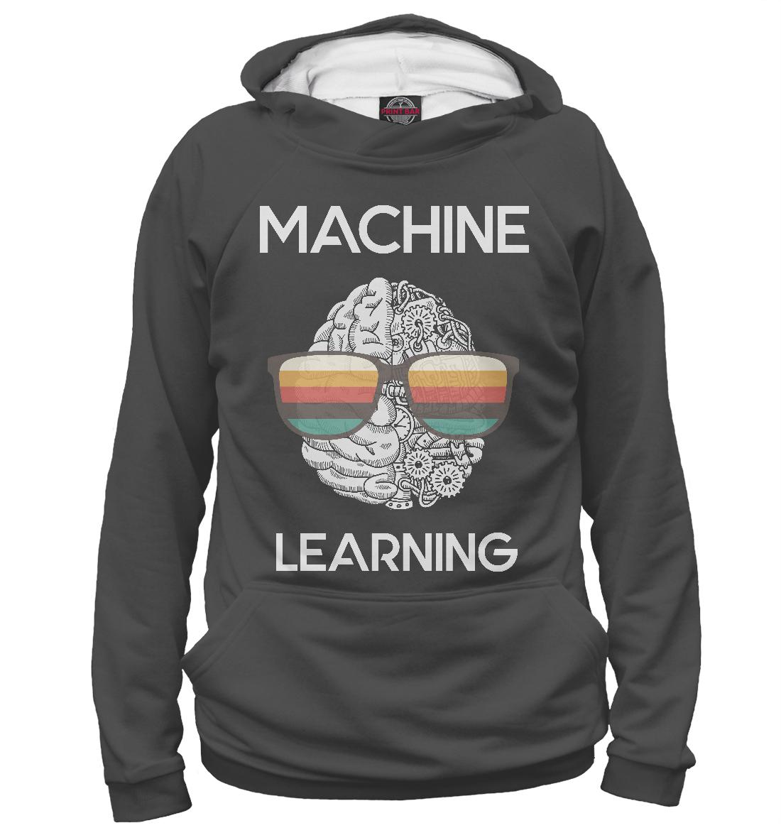 Фото - Machine Learning GeekBrain paolo perrotta machine learning für softwareentwickler