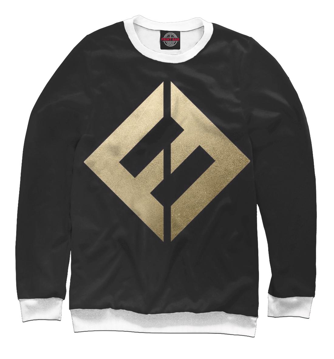Купить Foo Fighters Concrete And Gold, Printbar, Свитшоты, MZK-555269-swi-2
