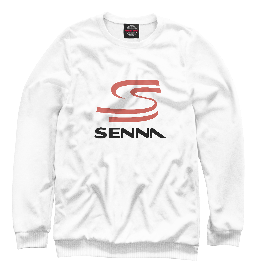 Senna Logo недорого