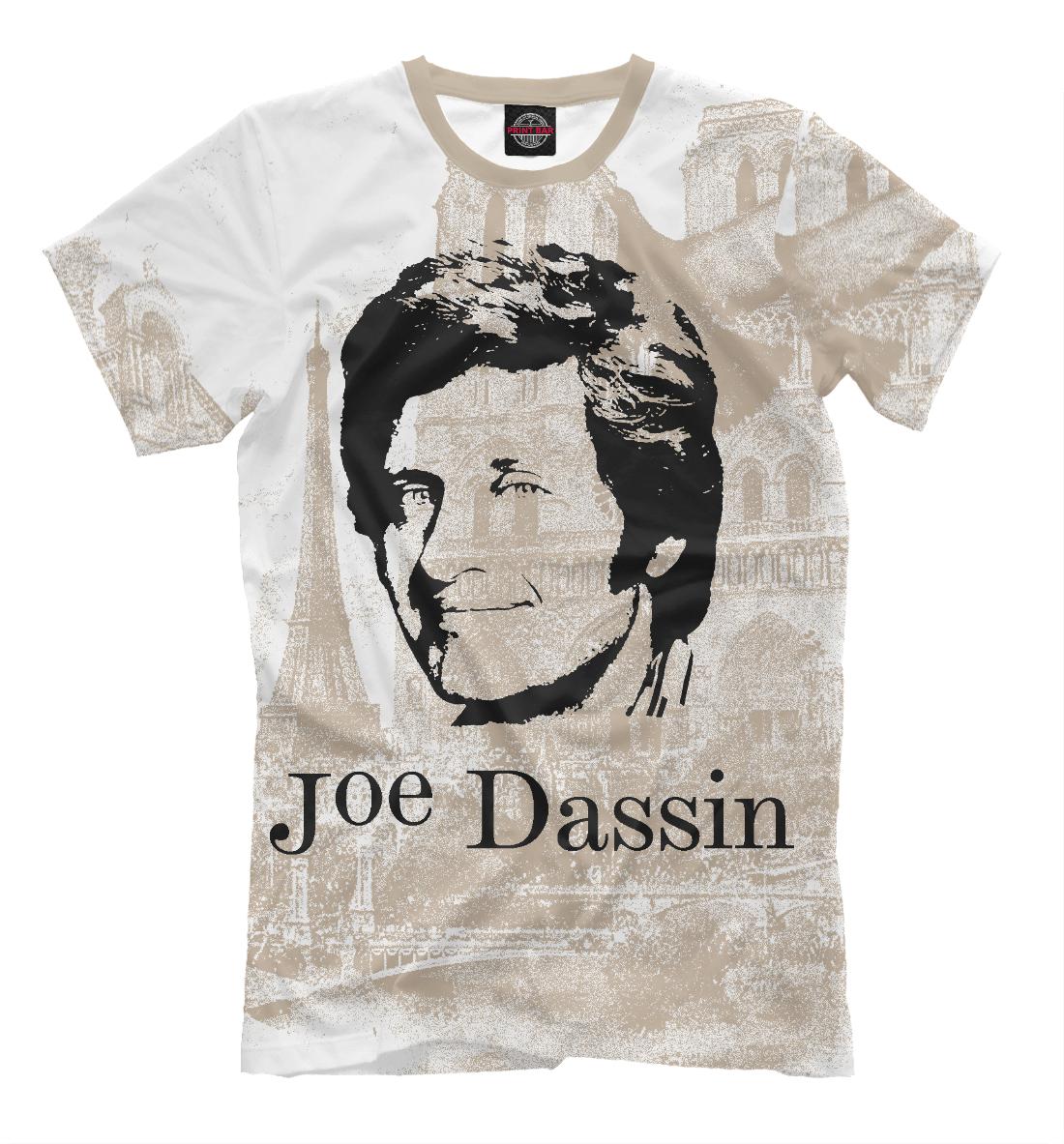 Joe Dassin недорого