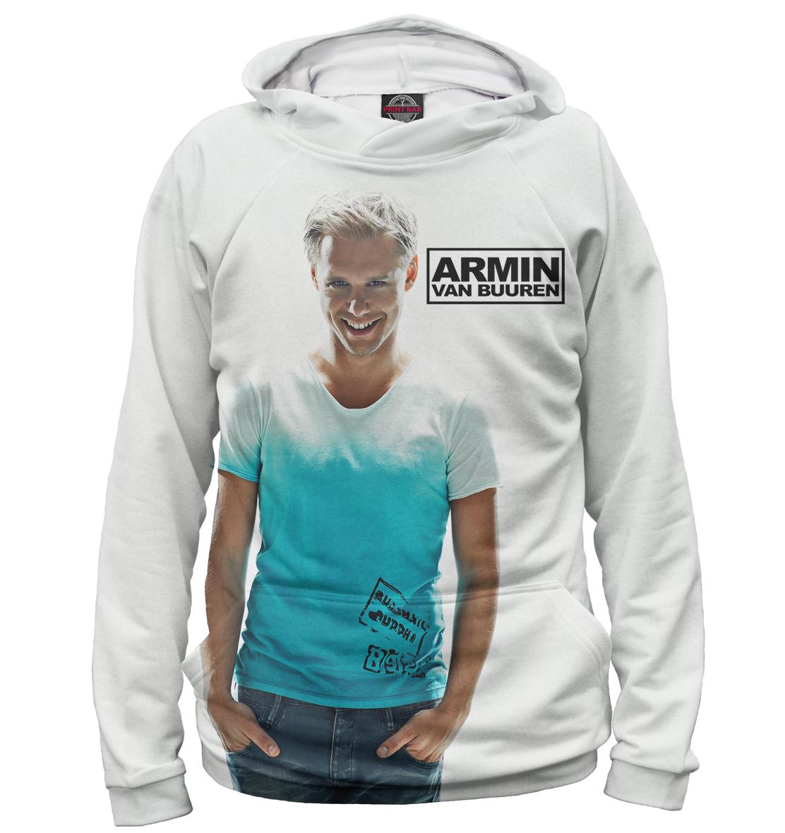 Купить Armin van Buuren, Printbar, Худи, AVB-733753-hud-2