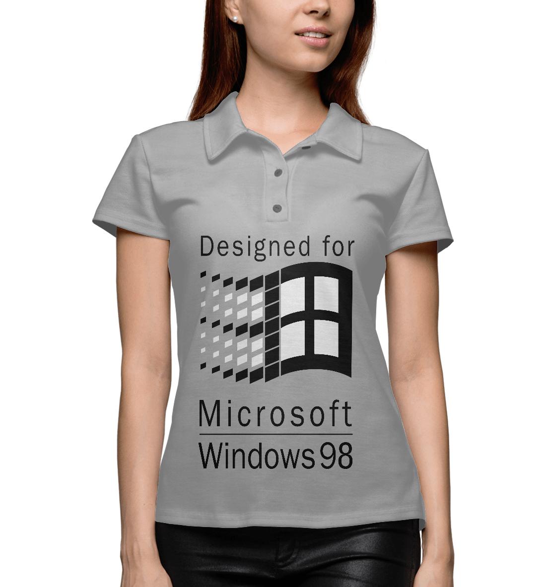 Фото - Microsoft Wiindows 98 microsoft xbox360