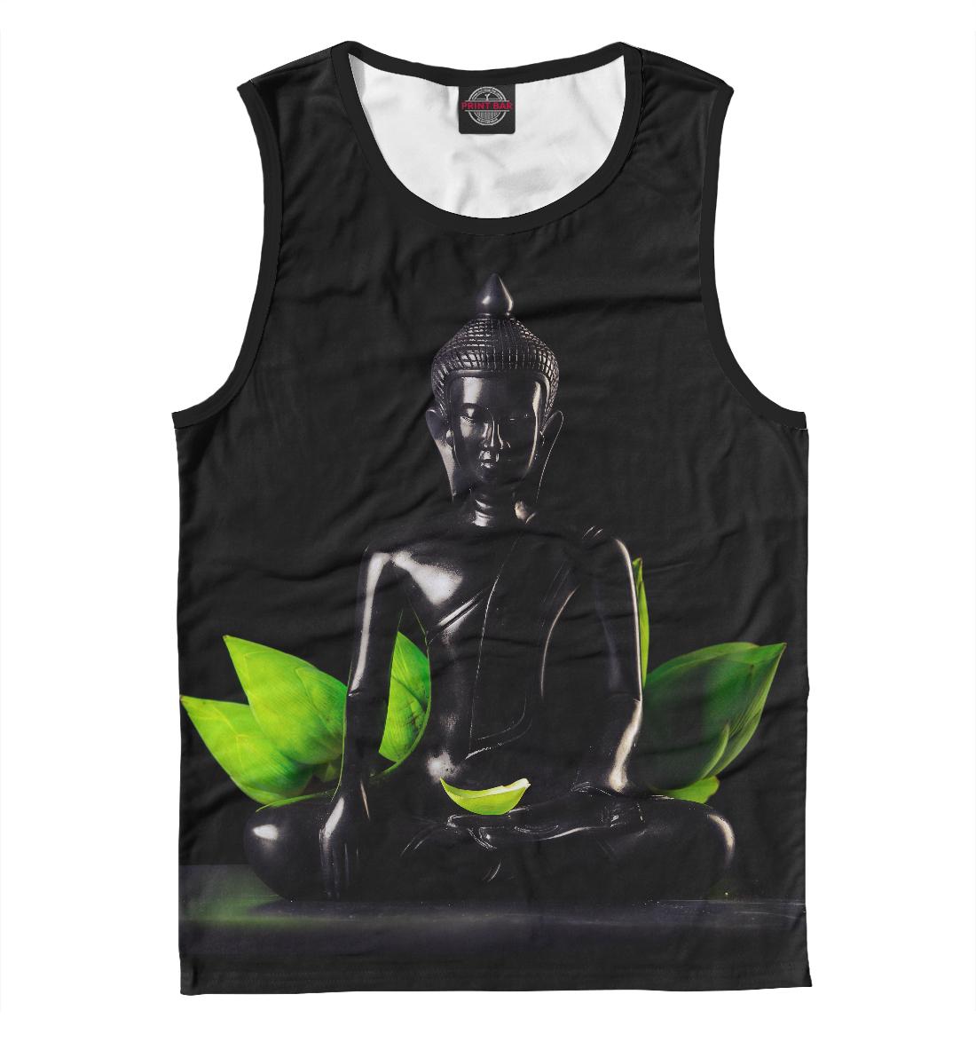 Купить Будда, Printbar, Майки, PSY-534416-may-2