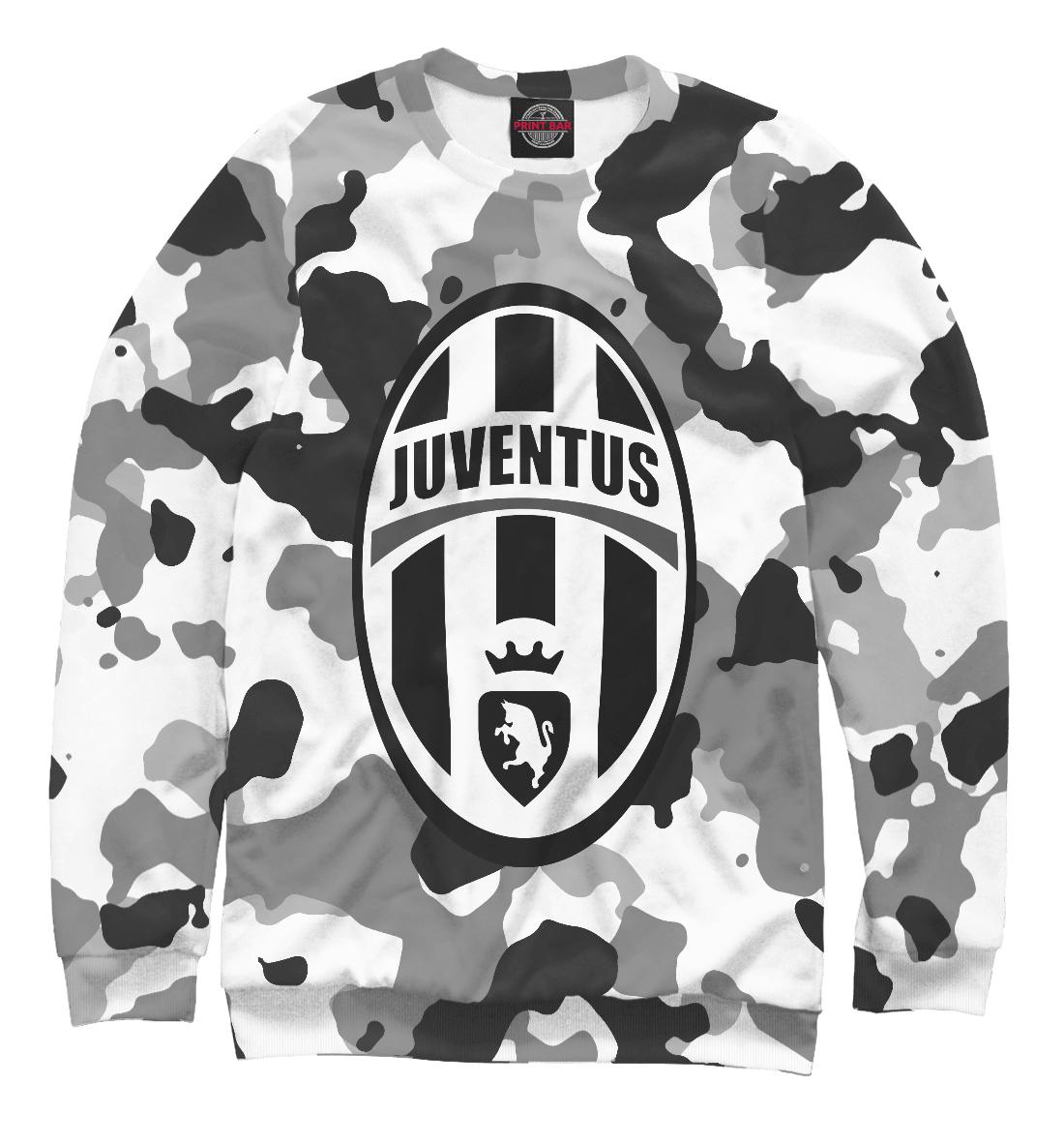 Купить Juventus Camouflage, Printbar, Свитшоты, JUV-241023-swi-2