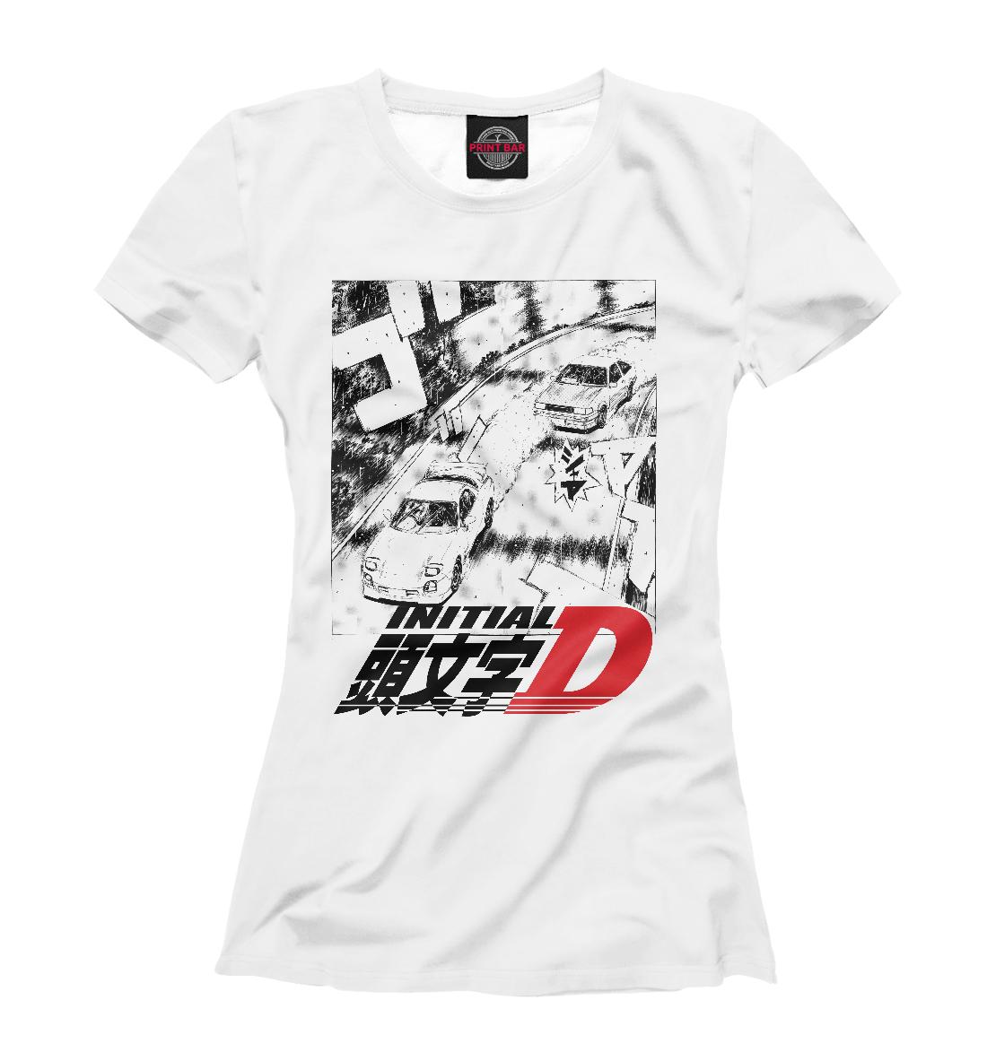 Initial D Drift