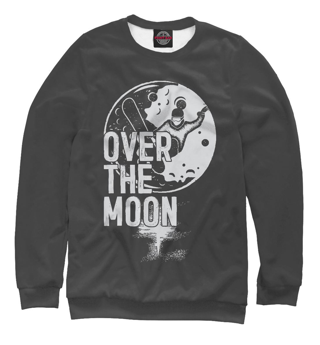 Over the Moon недорого