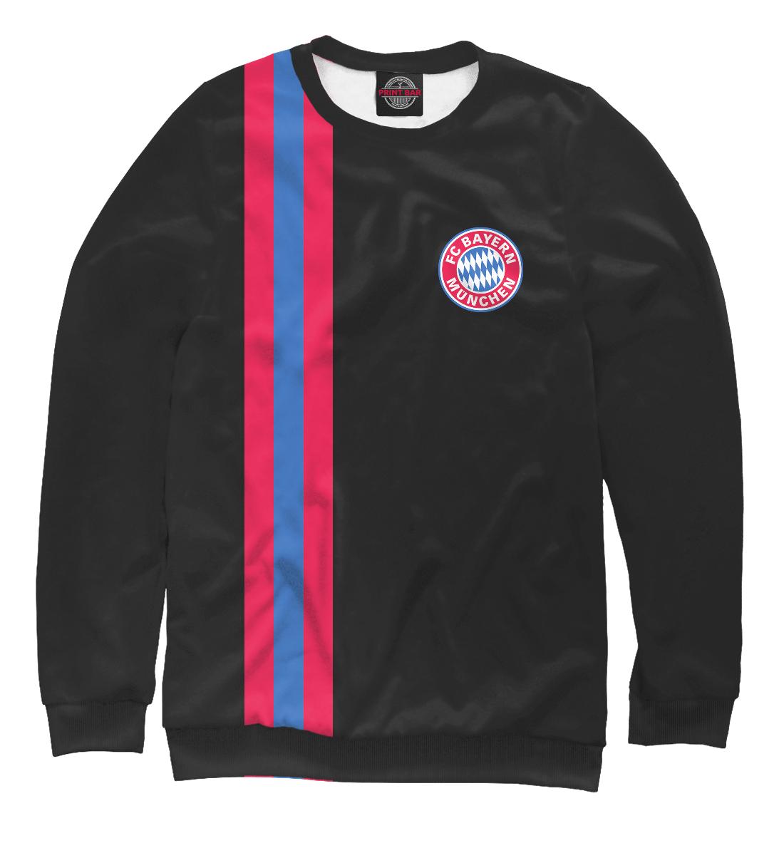 Купить Bayern Munchen Line Collection, Printbar, Свитшоты, BAY-723840-swi-1