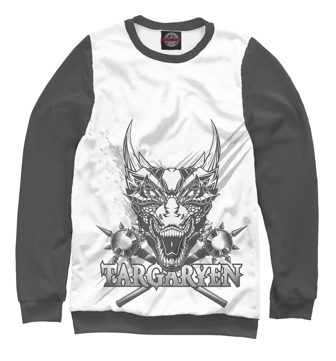 Купить Game of Thrones targaryen, Printbar, Свитшоты, IGR-916372-swi-1