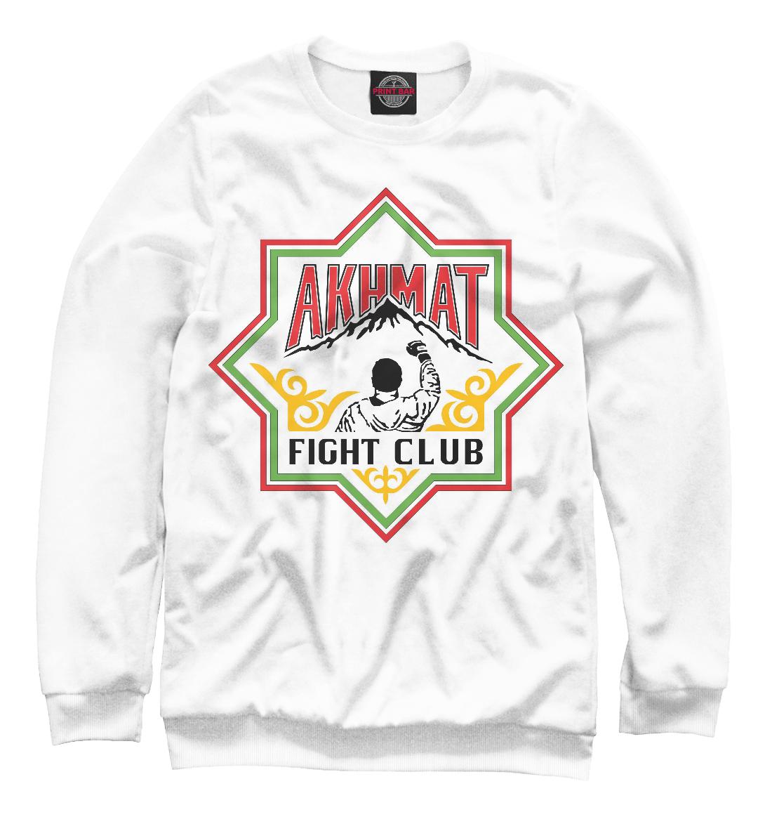 Купить Akhmat Fight Club, Printbar, Свитшоты, AFC-812098-swi-1