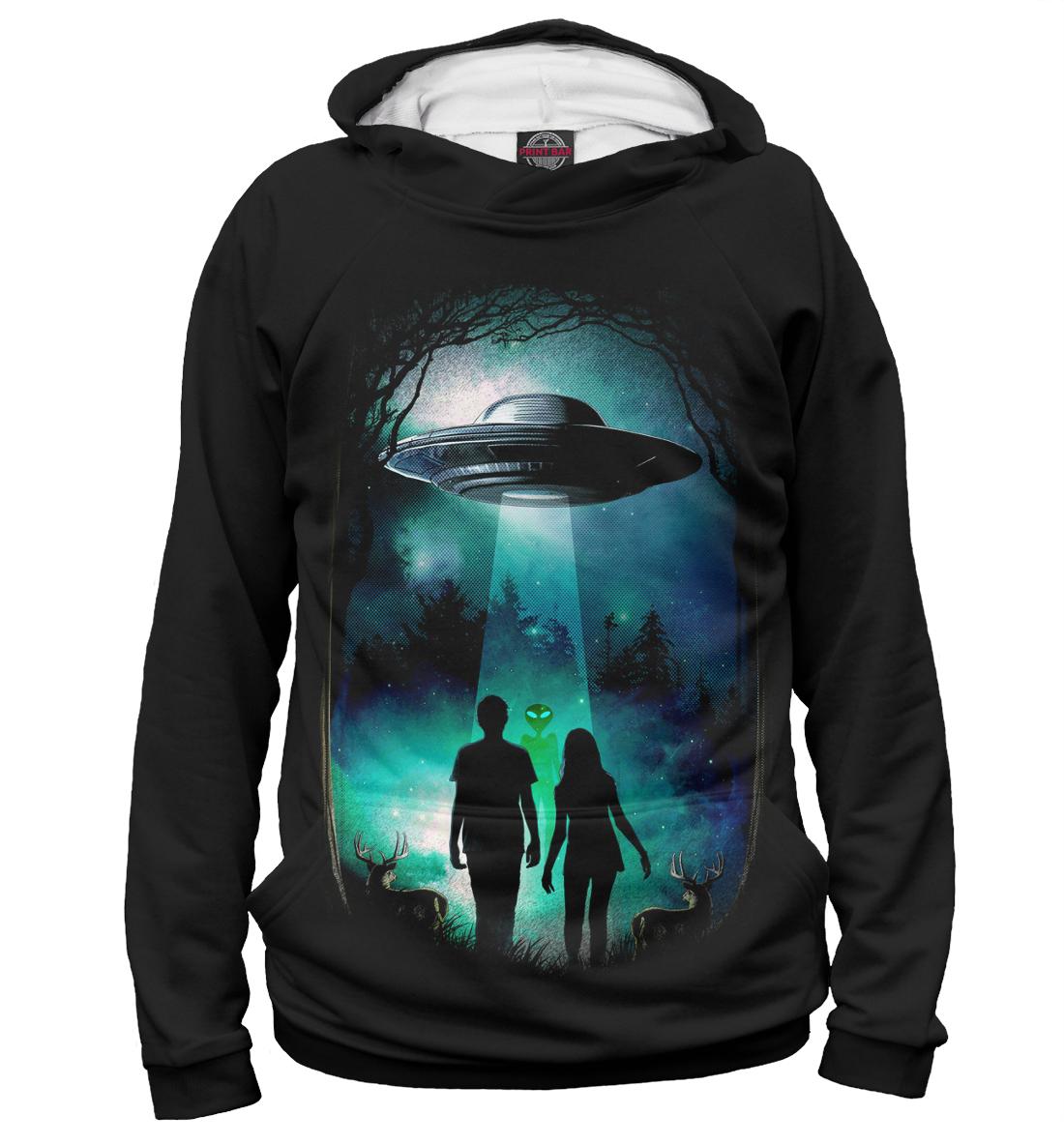 Купить Aliens, Printbar, Худи, APD-757970-hud-1