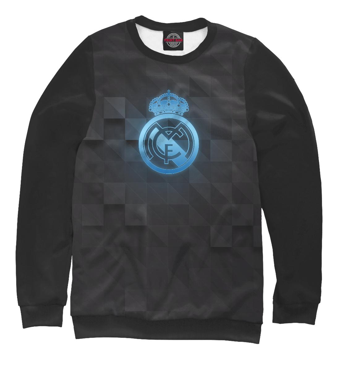 Real Madrid Blue