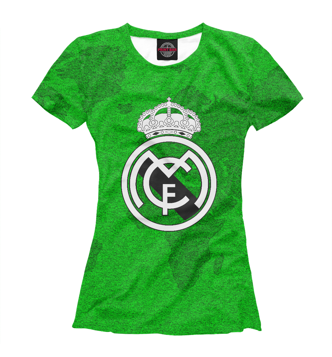 Купить REAL MADRID SPORT, Printbar, Футболки, REA-995519-fut-1