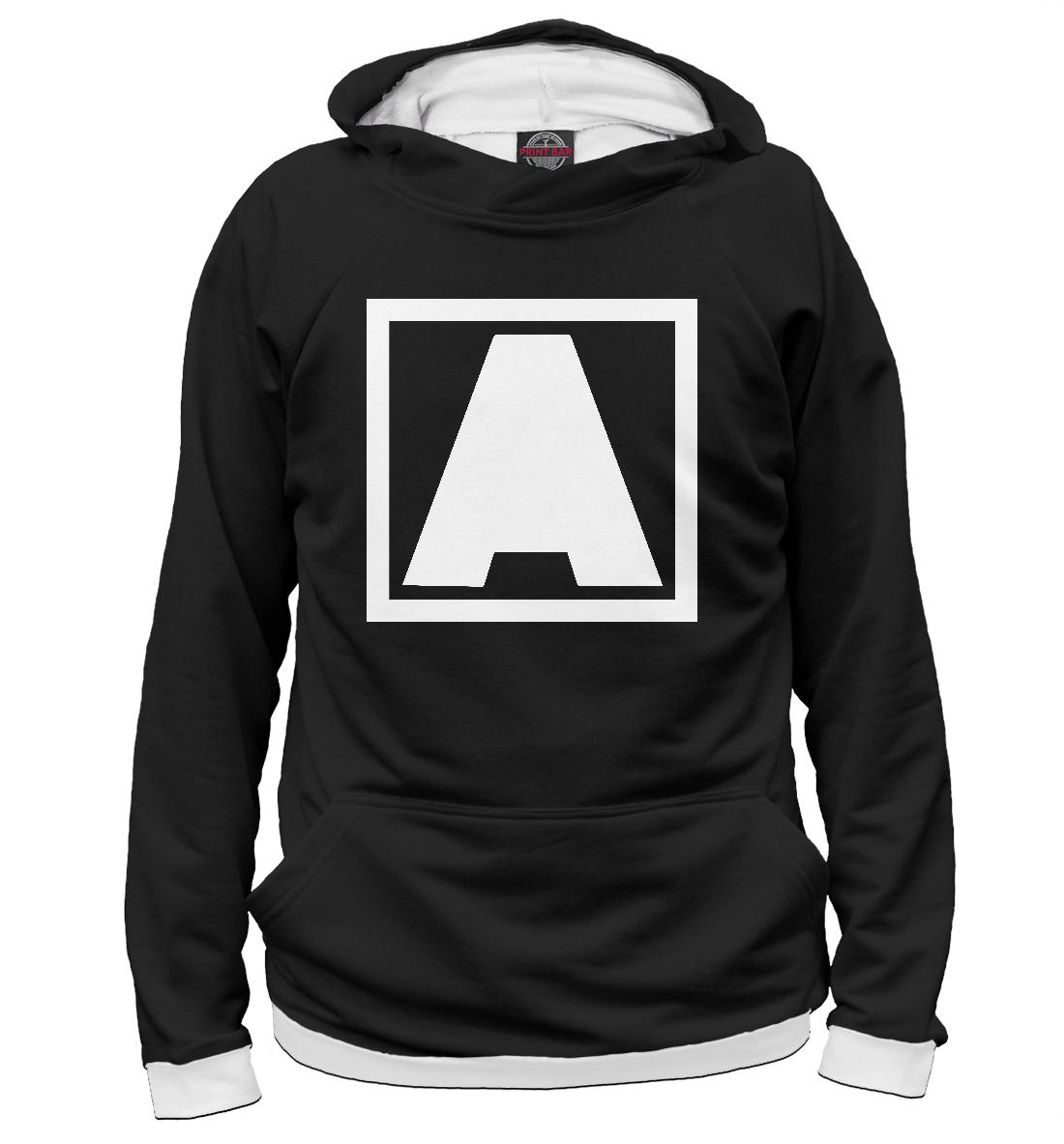 Купить Armin van Buuren, Printbar, Худи, AVB-112438-hud-2