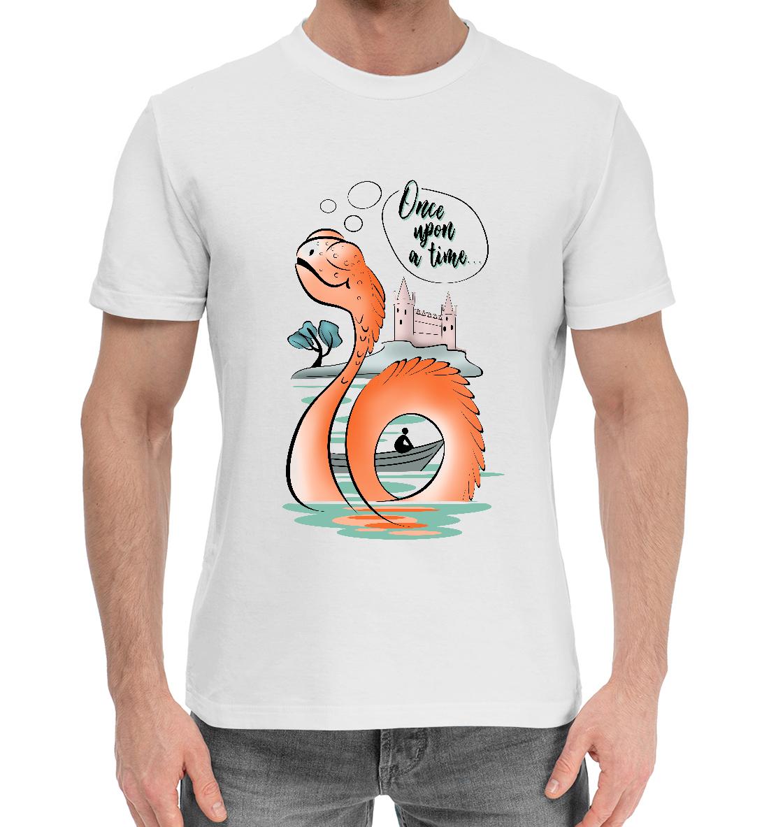 Фото - Сказочный морской змей огненный змей
