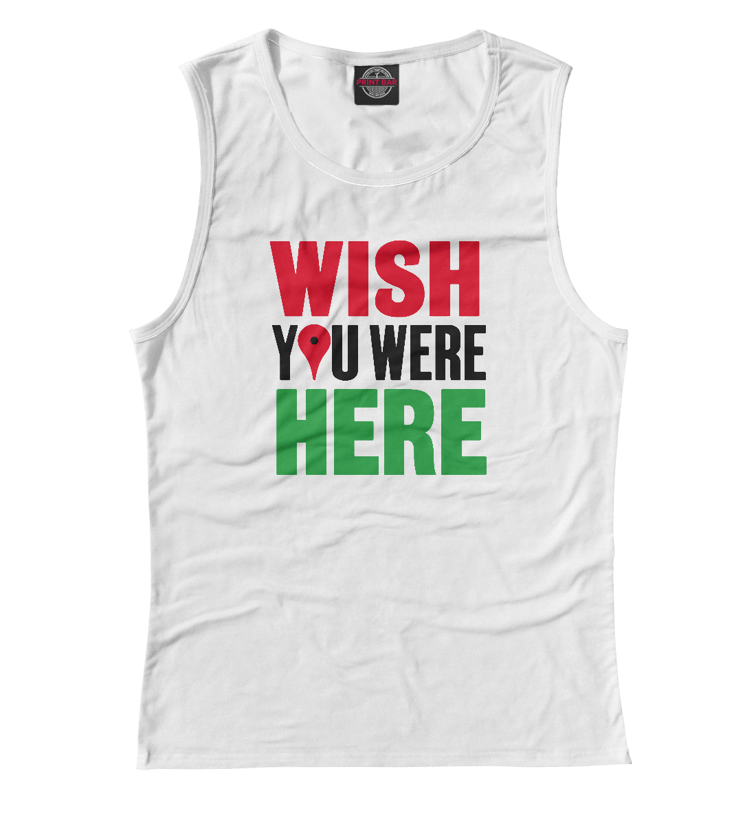 Wish you were here недорого