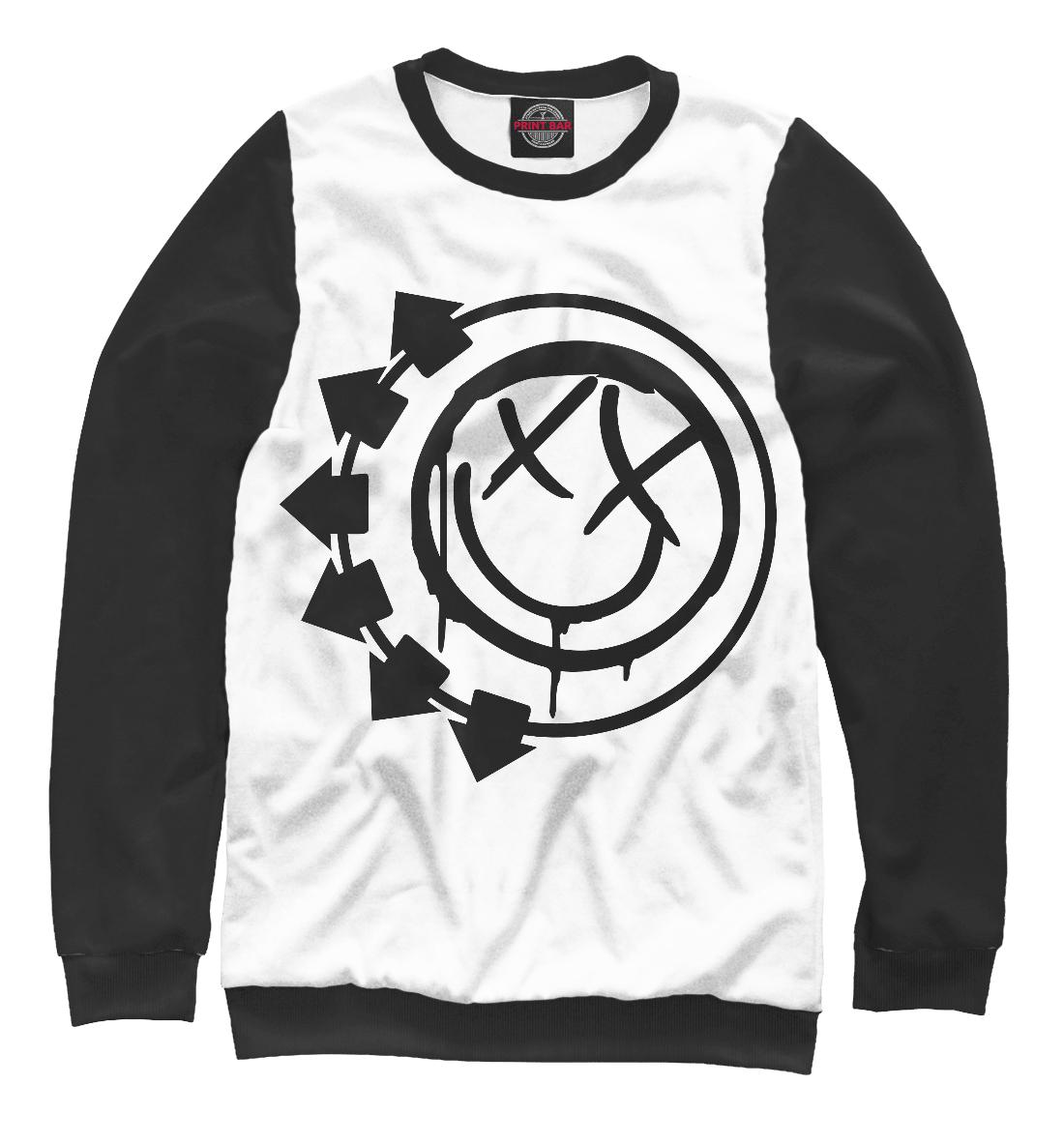 Купить Blink-182, Printbar, Свитшоты, BLI-476885-swi-1