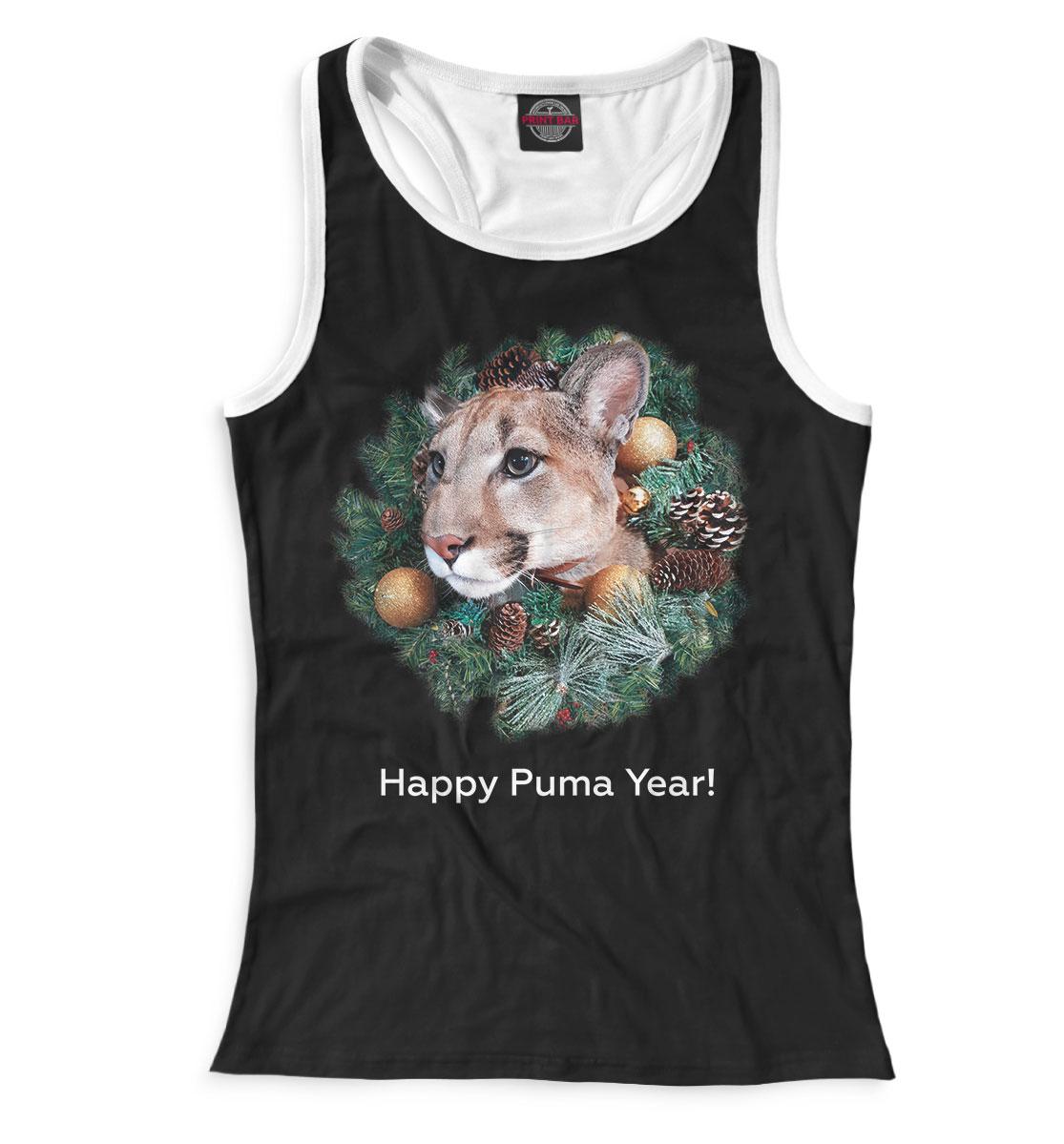 Фото - Happy Puma Year! puma часы puma pu102592005 коллекция sport