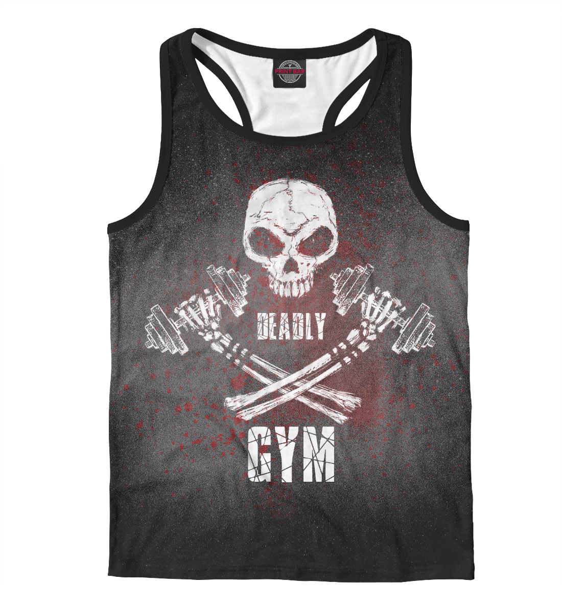 Deadly GYM deadly animals