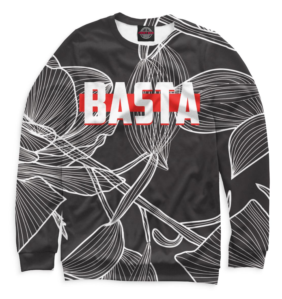 Купить Баста, Printbar, Свитшоты, BST-102363-swi-1