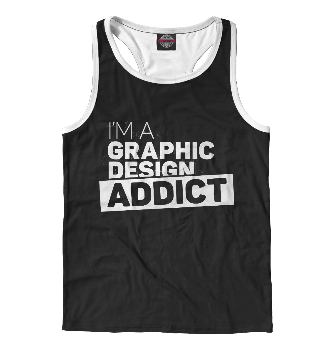 Graphic design addict