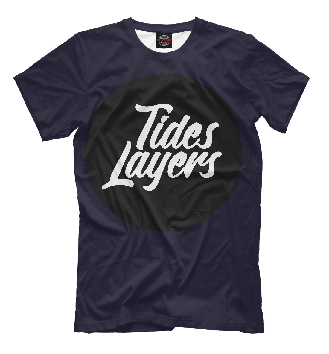 Tides Layers