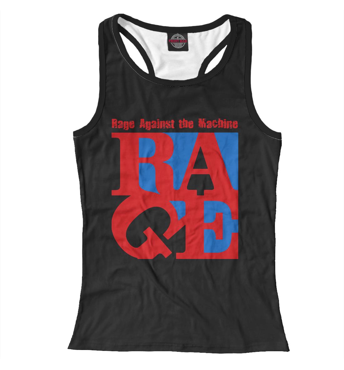 Купить Rage Against the Machine, Printbar, Майки борцовки, RAM-304031-mayb-1