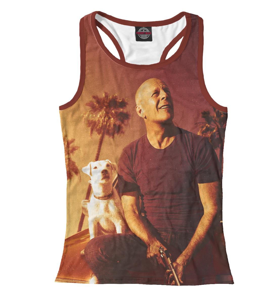 Купить Его собачье дело, Printbar, Майки борцовки, KNO-826234-mayb-1