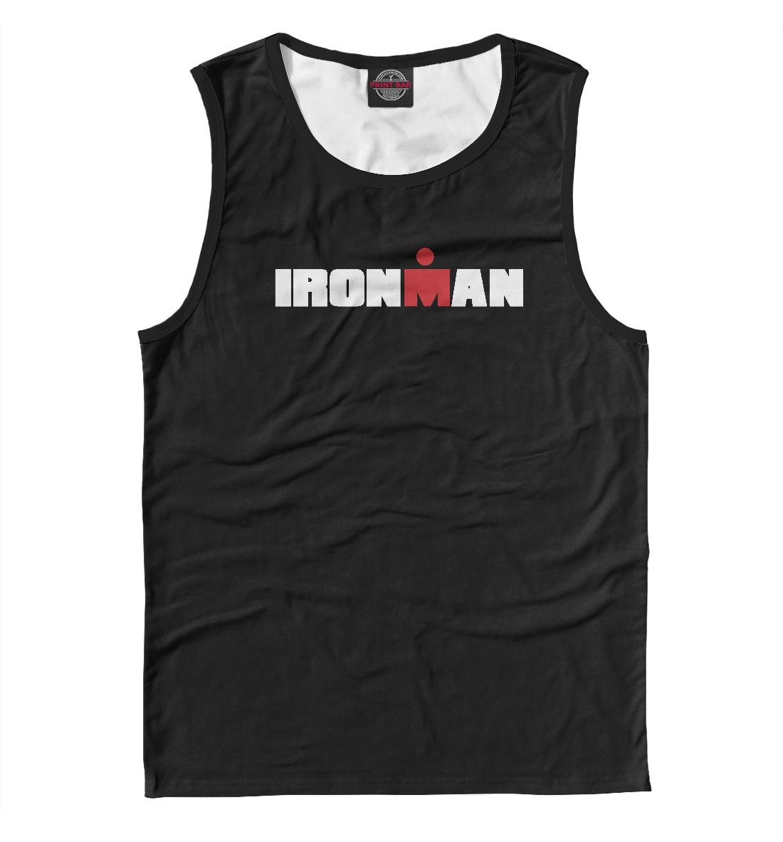 Ironman страховка общего назначения ironman цвет красный 2 м