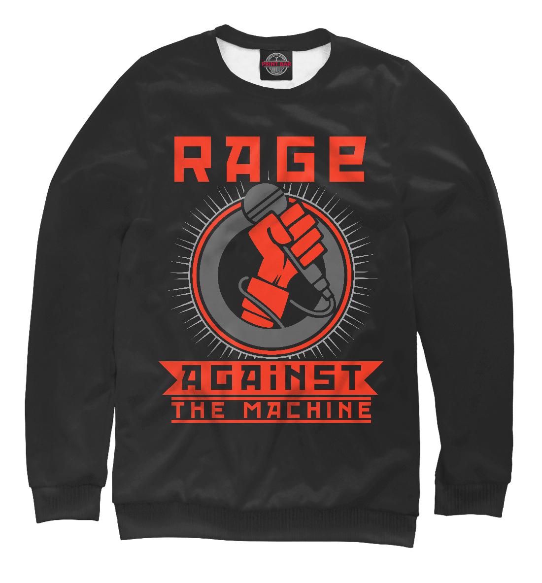 Купить Rage Against the Machine, Printbar, Свитшоты, RAM-356963-swi-2