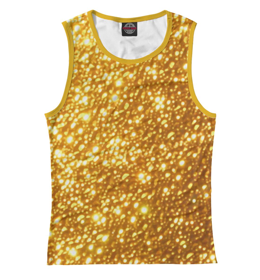 Купить Золото, Printbar, Майки, APD-995625-may-1