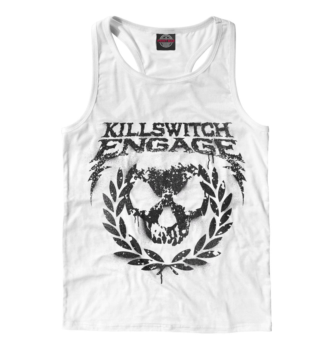 Купить Killswitch Engage, Printbar, Майки борцовки, KSE-339241-mayb-2