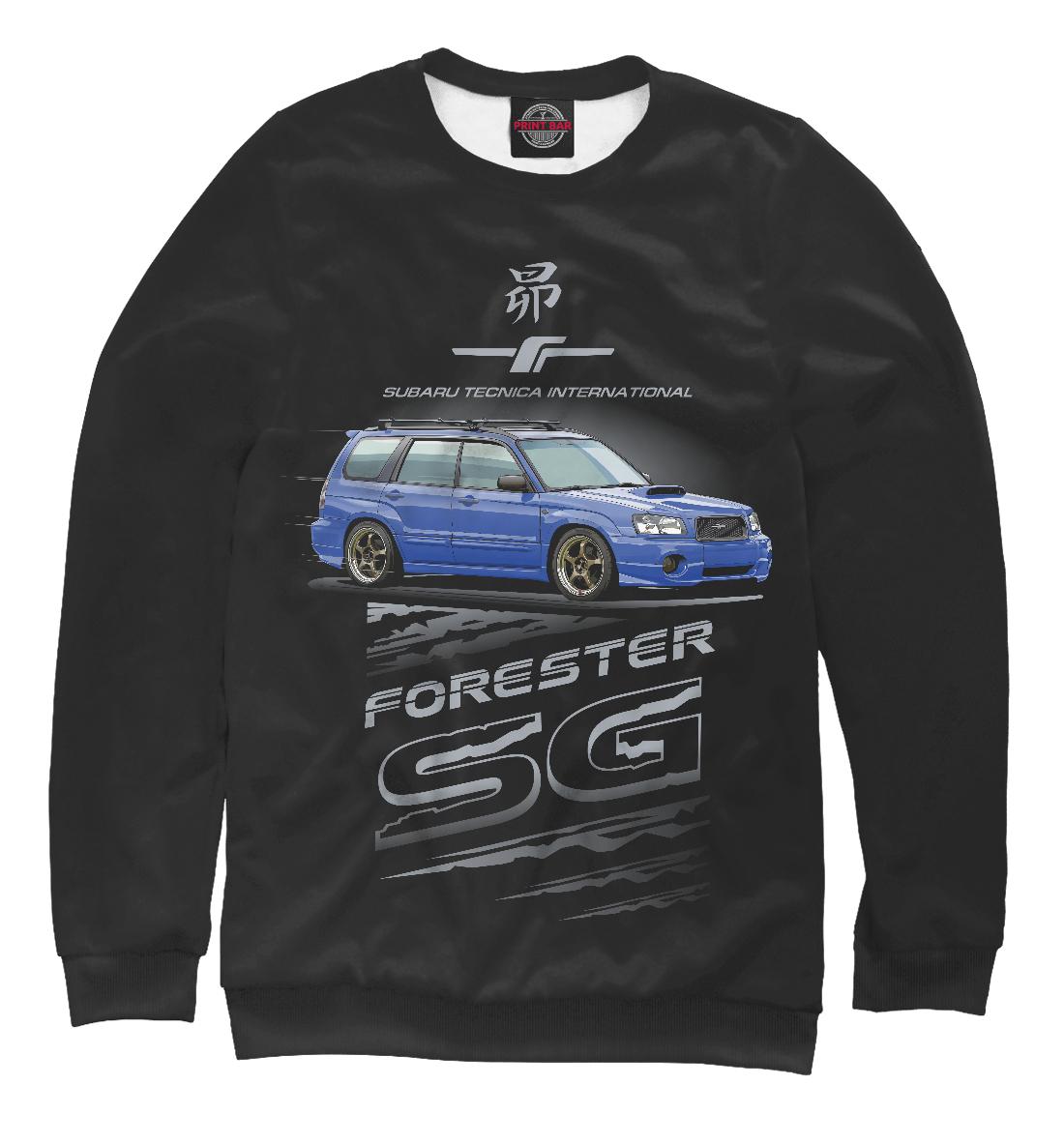 Forester SG недорого