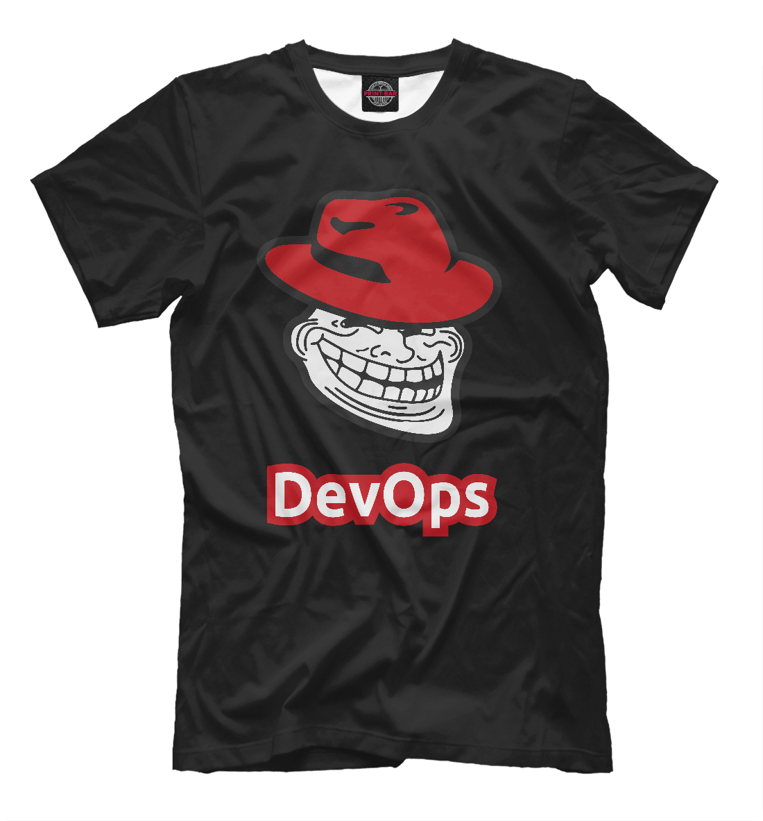 DevOps – trollface недорого