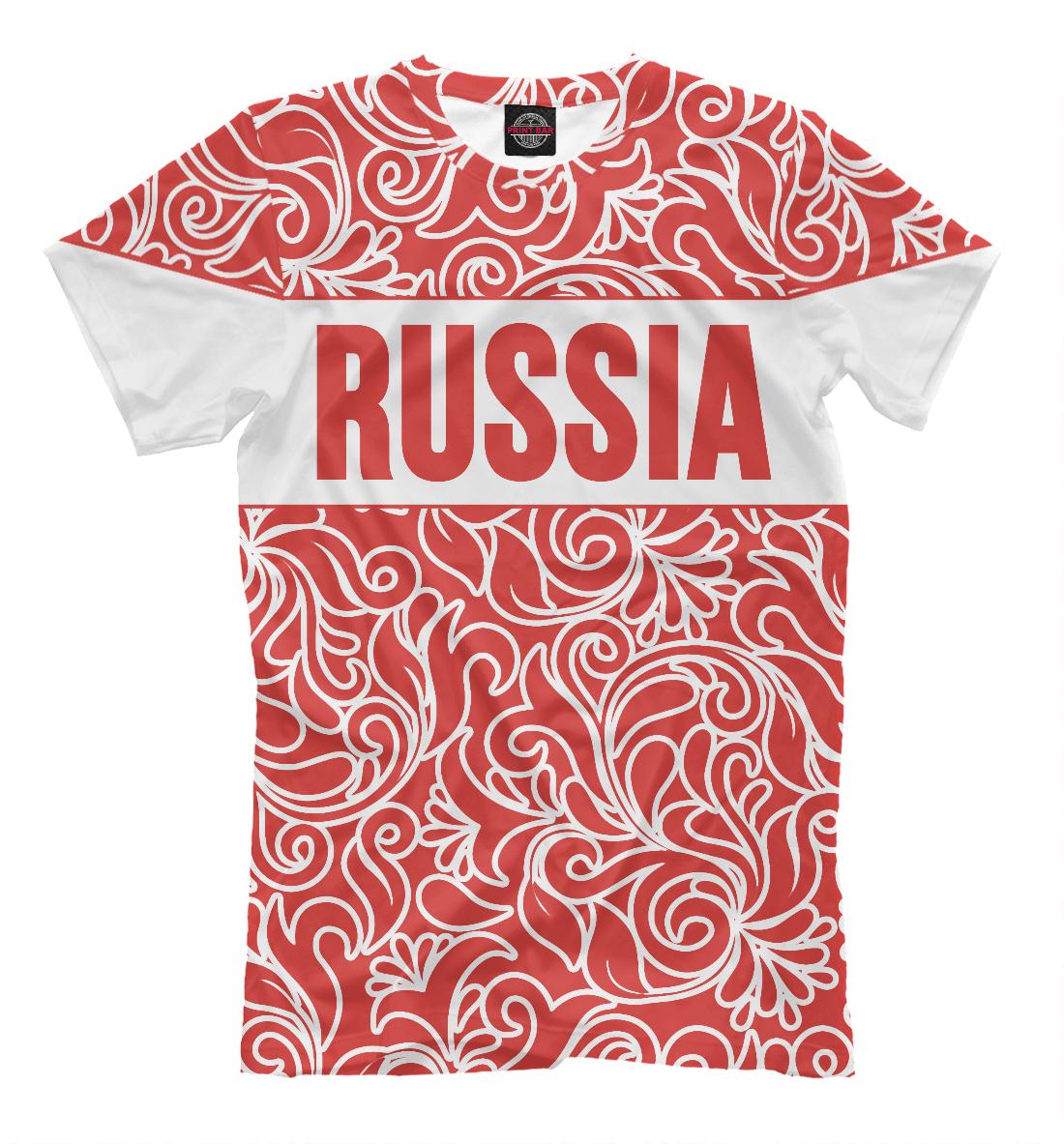 RUSSIA Printbar