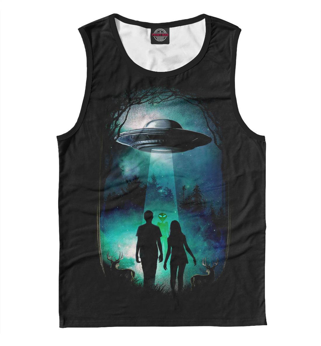 Купить Aliens, Printbar, Майки, APD-757970-may-2