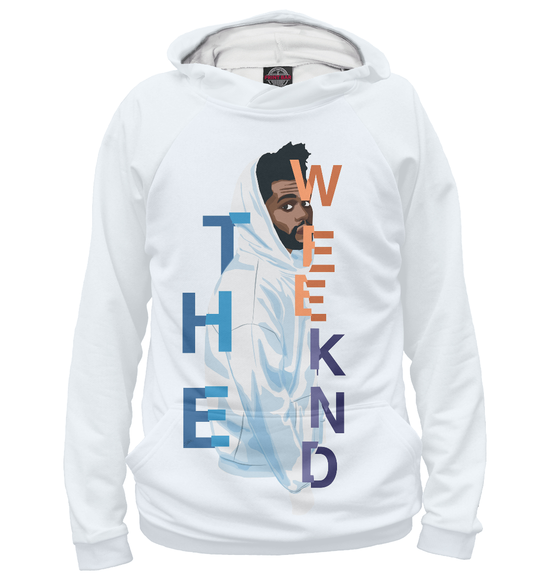 The Weeknd the weeknd the weeknd kiss land