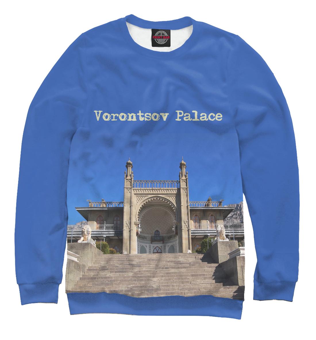 Купить Воронцовский дворец, Printbar, Свитшоты, KRY-394074-swi-2