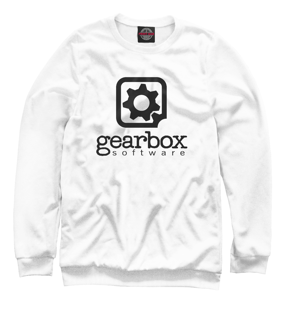 Разработчик Gearbox Software