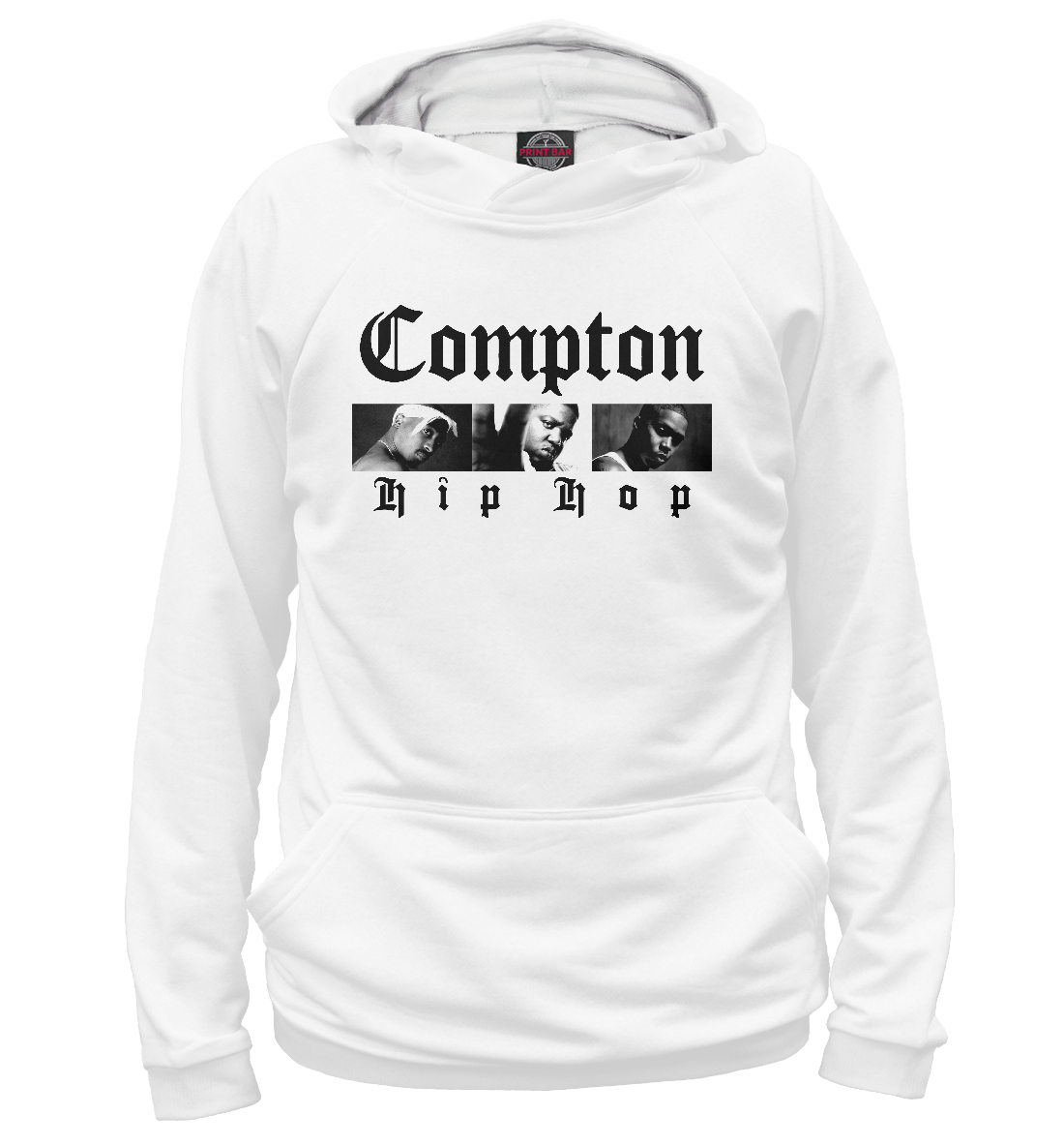 Compton недорого