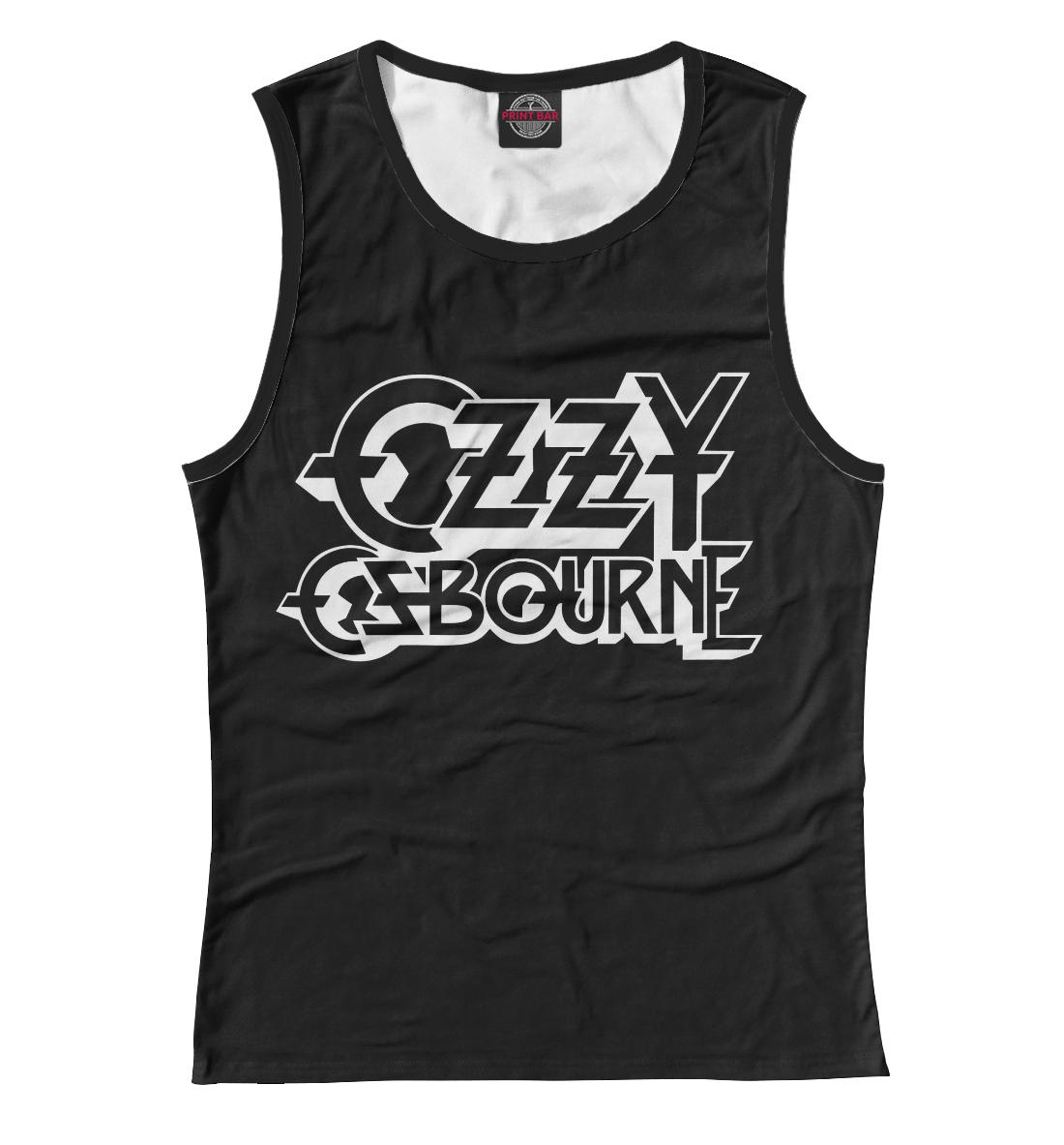 Купить Ozzy Osbourne, Printbar, Майки, MZK-905511-may-1