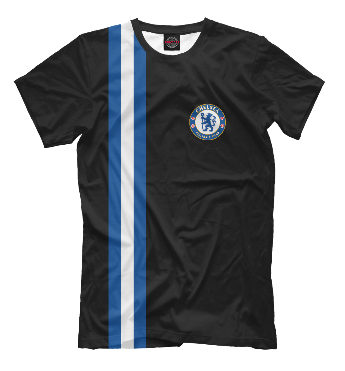 Купить Chelsea / Line Collection, Printbar, Футболки, CHL-490906-fut-2