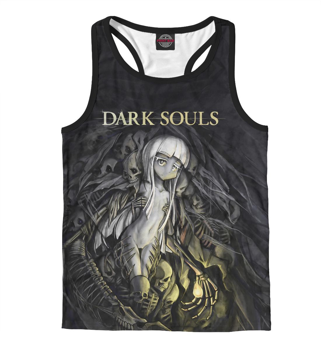 Купить Dark Souls, Printbar, Майки борцовки, DKS-925149-mayb-2