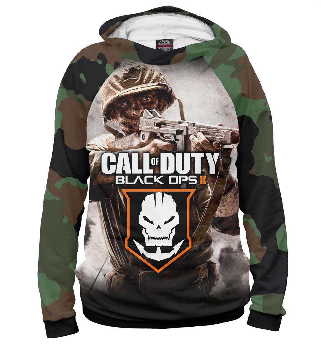 Call of Duty duty