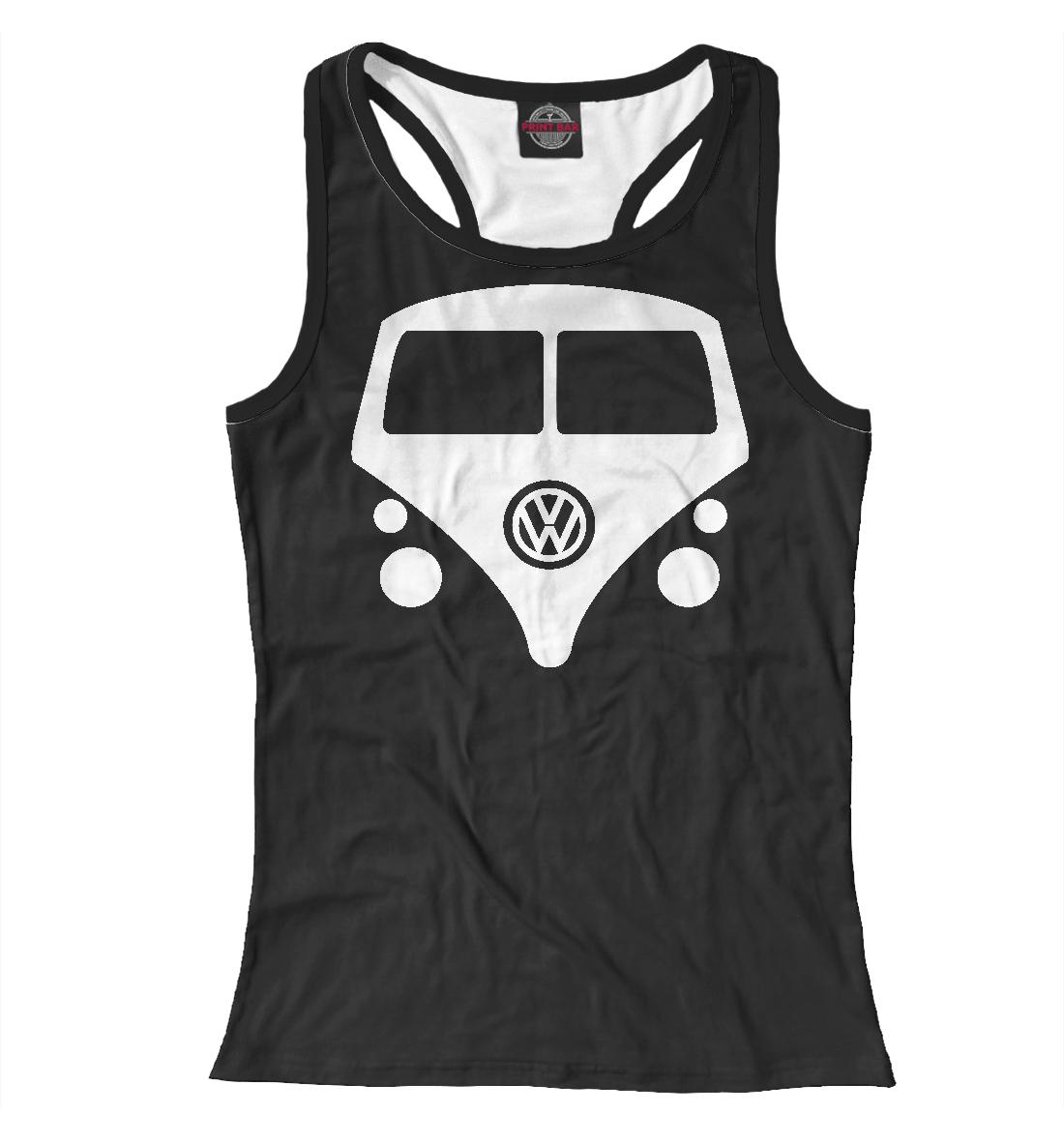 Volkswagen White T1