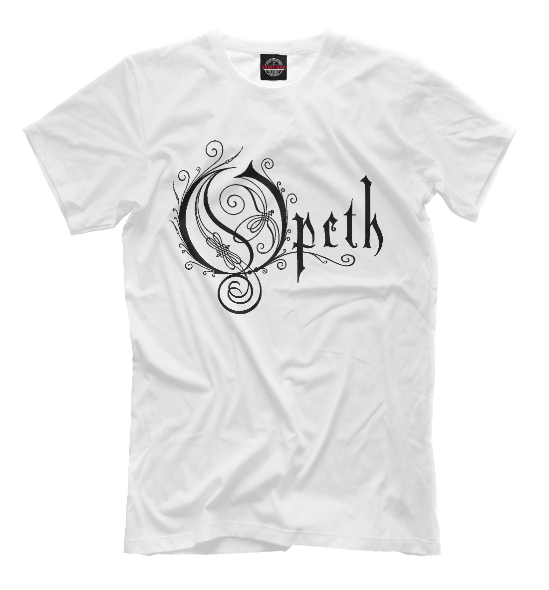 Opeth opeth opeth my arms your hearse 2 lp