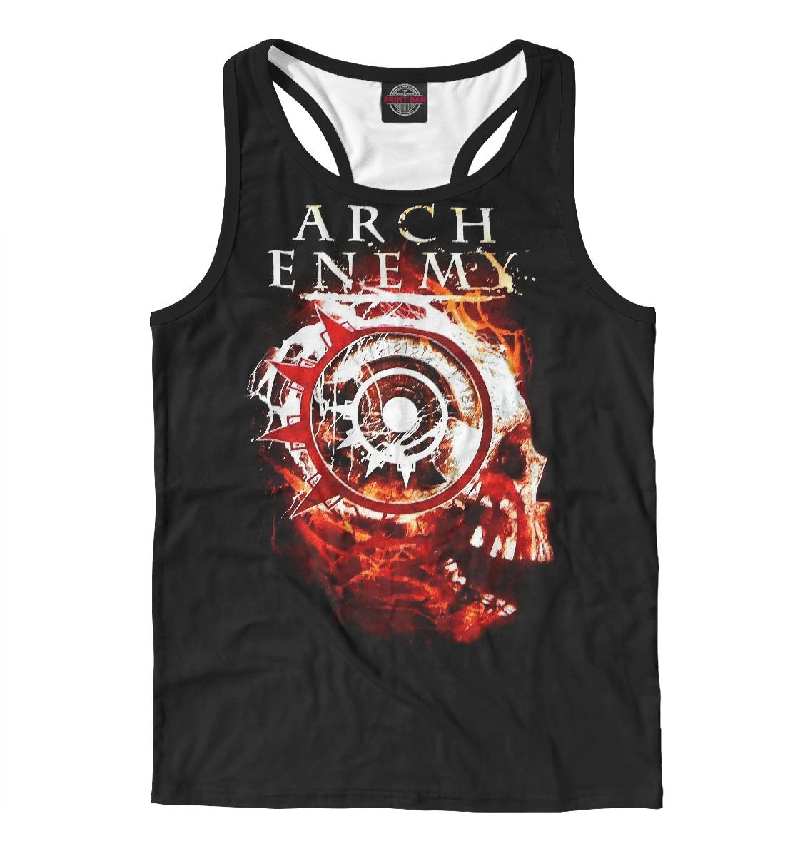 Купить Arch Enemy, Printbar, Майки борцовки, AEN-177937-mayb-2