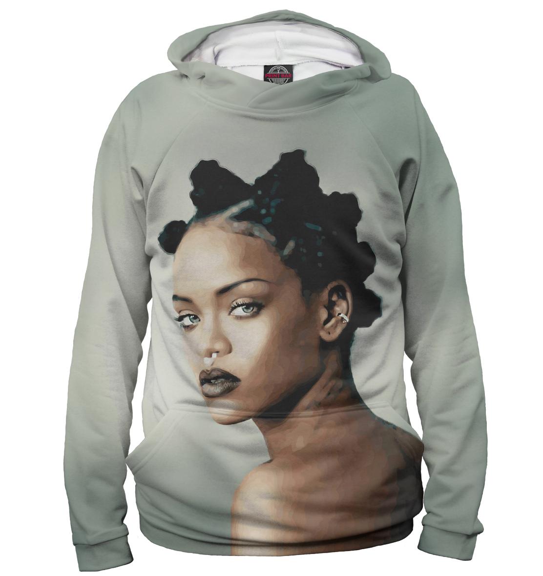 Купить Rihanna, Printbar, Худи, RHN-994477-hud-2