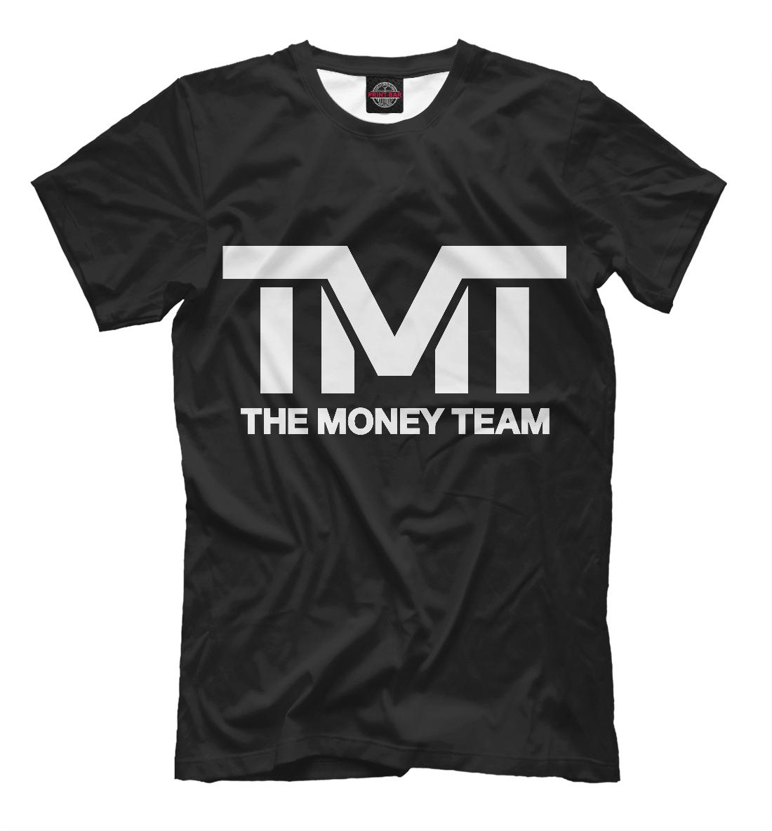 Купить TMT, Printbar, Футболки, FLM-397060-fut-2