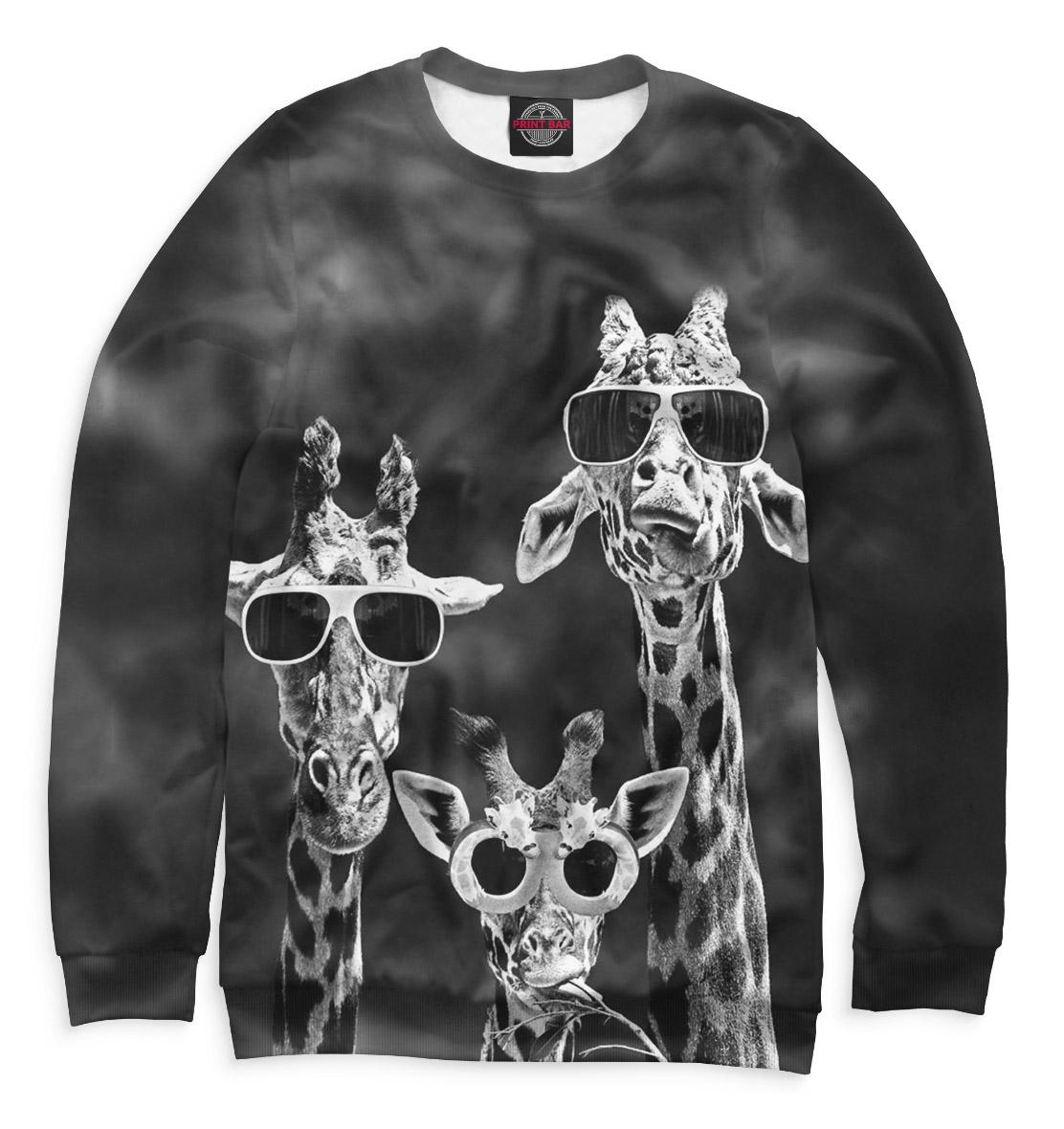 Фото - Жирафы в очках радиоза в о чем мечтают жирафы